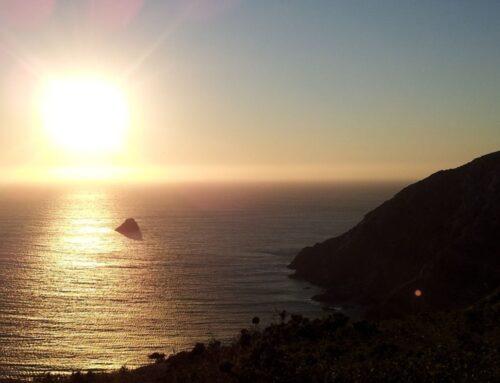 Los mejores miradores de España desde donde disfrutar del atardecer